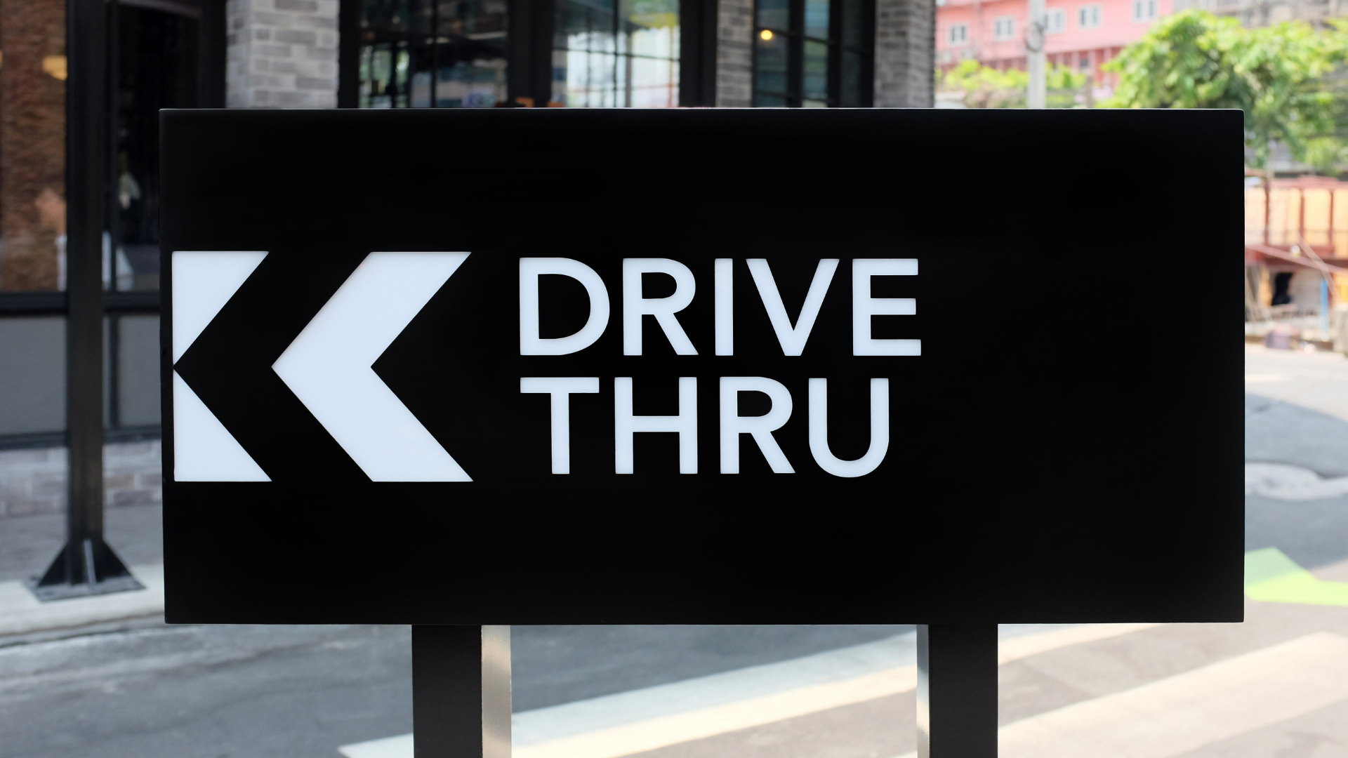 5 Steps to Staying out of the Drive Thru