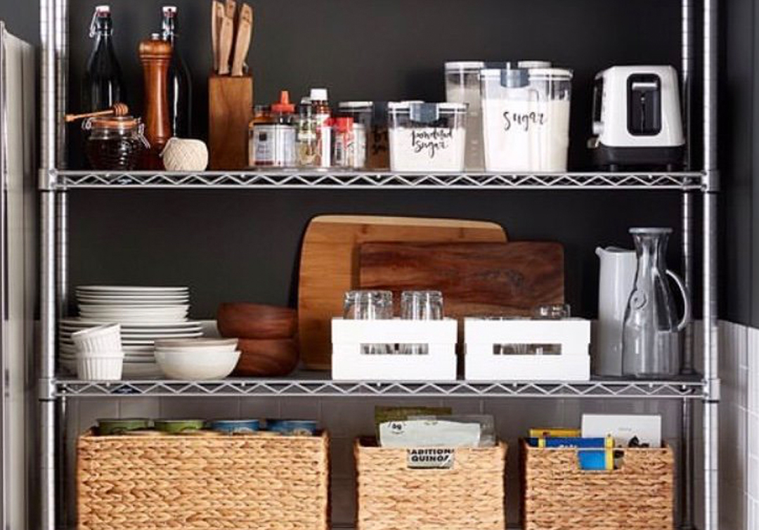 Tips for organizing and decluttering